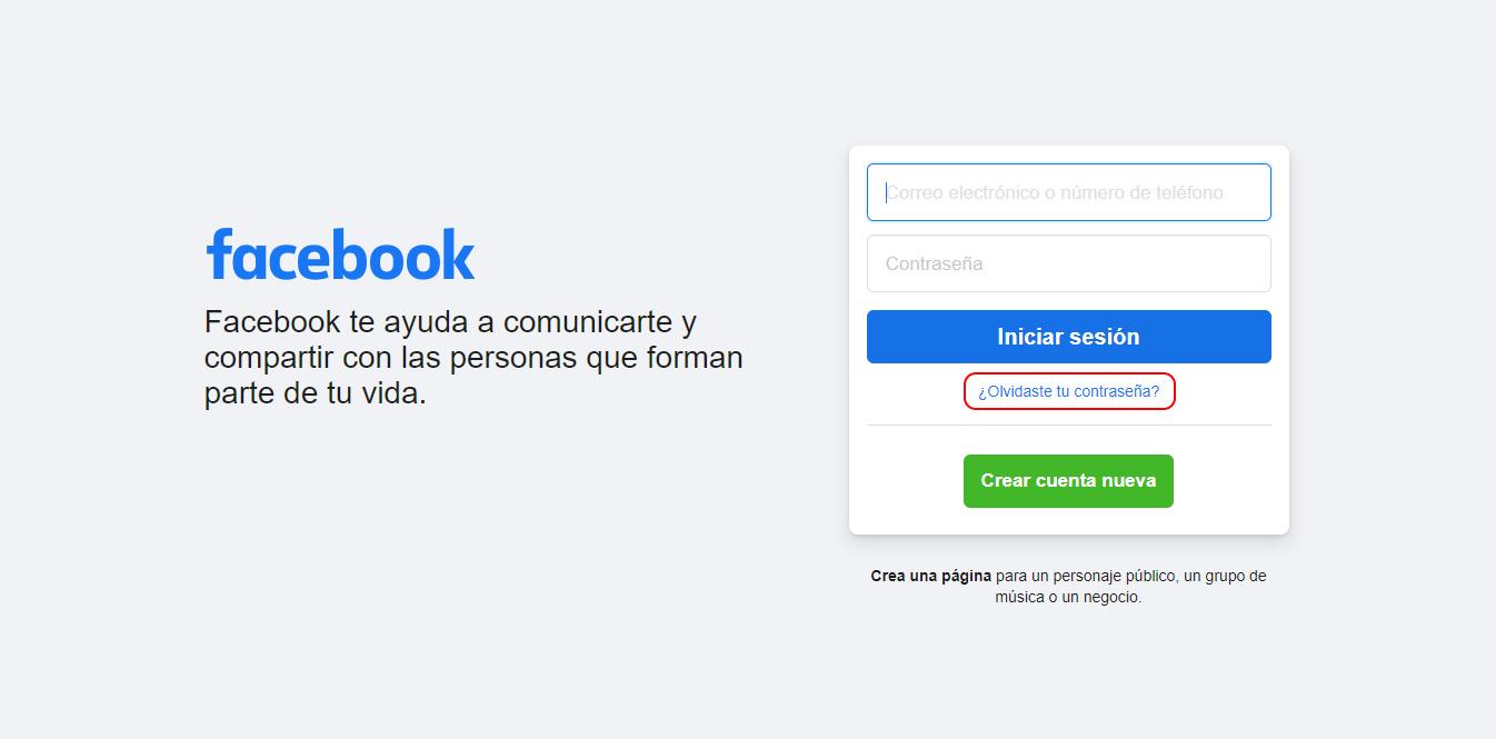 Qué hacer si hackean tu cuenta de Facebook