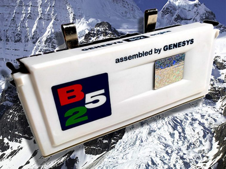 Genesys B52 MMX