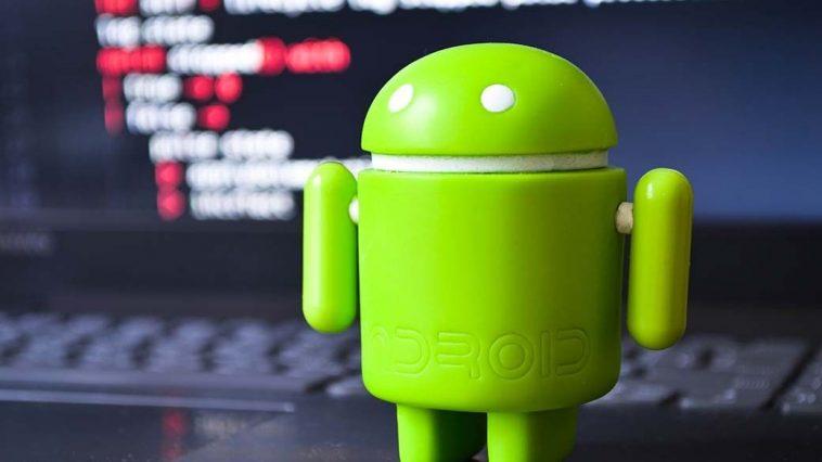 Contraseñas guardadas Android