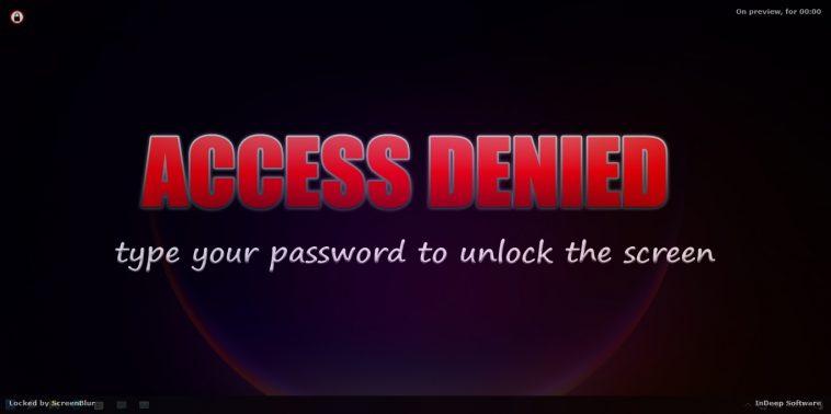 Cómo bloquear tu PC
