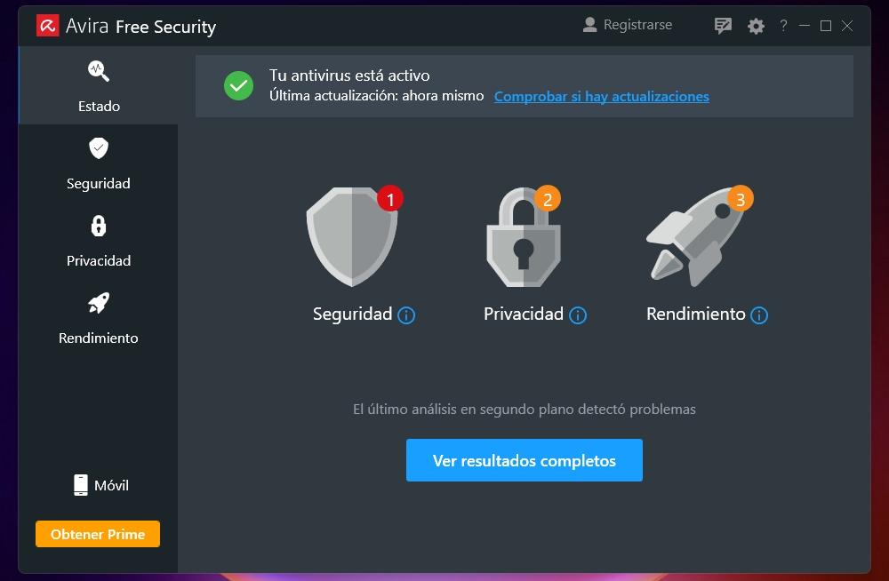 Mejores antivirus para Windows 11